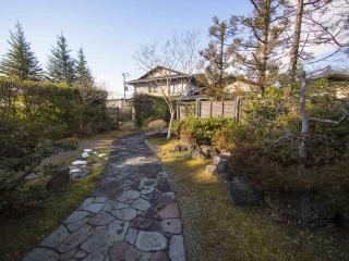 Amazing Big house and Tea ceremony experience!!!! - Sendai vacation rentals