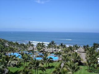 2BR2BA Ocean /b'front Nuevo Vallarta MEXICO (PVR) - Nuevo Vallarta vacation rentals