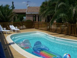Beautiful South of France Villa - Sauvian vacation rentals