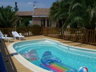 Beautiful South of France Villa - Sauvian vacation rentals