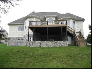 Room in luxury home on Smith Mountain Lake - Moneta vacation rentals