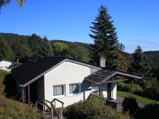 EifelLandhaus - erholsame Ferien in der Südeifel - Biersdorf am See vacation rentals