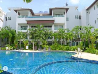 1-bedroom apartment in hotel-type resort - Bang Tao vacation rentals