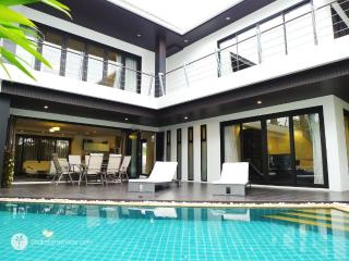 Privacy and comfort at 3-bedroom villa in Bang Tao - Bang Tao vacation rentals