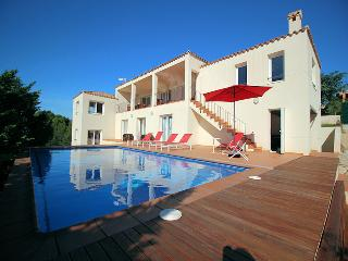 Villa 10 pers. L'Ametlla de Mar, pool, 700m to the sea, air condition, Wifi. - L'Ametlla de Mar vacation rentals