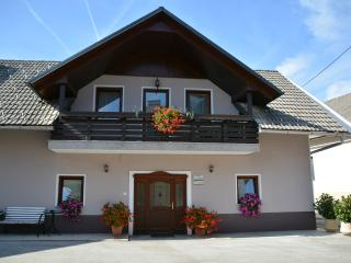 ROOMS˛ AND APARTMENTS KEPIC- DOUBLE ROOM - Ljubljana vacation rentals