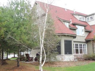 Luxury Townhouse Villa at Rocky Crest Resort - Muskoka Lakes vacation rentals