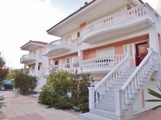 LOUTRAKI KORINTHIAS PELOPONNISOS - Loutraki vacation rentals