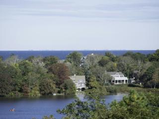 Lake front with Spectacular Ocean Views. - Dennis vacation rentals