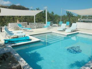 4BR Hideaway with Pool Oasis near Secluded Beach - Providenciales vacation rentals