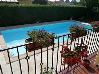 Spacious Villa with Pool, sleeps 12 - Le Soler vacation rentals