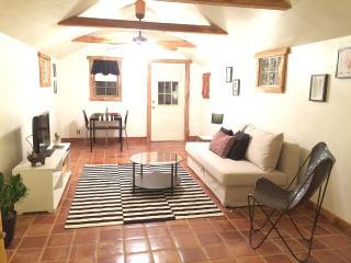 Modern Cottage 5 Blocks from Main!! Jacuzzi Tub!! - Fredericksburg vacation rentals