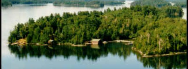 Cottages Houseboats Ice Bungalows - Temagami vacation rentals