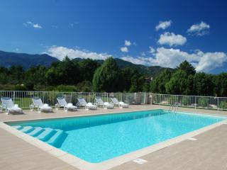 Romantic 1 bedroom Lecci Villa with A/C - Lecci vacation rentals
