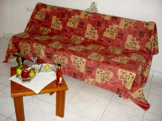 Traditional Greek island 2-BR Suite+Breakfst daily - Khalkis vacation rentals