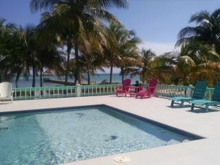 Wonderful 5 bedroom Villa in San Pedro - San Pedro vacation rentals