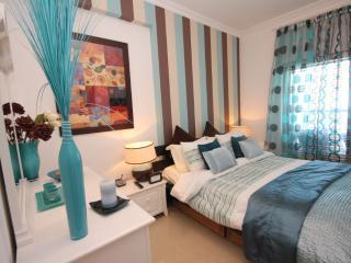 1 bedroom Apartment with A/C in Dubai Marina - Dubai Marina vacation rentals
