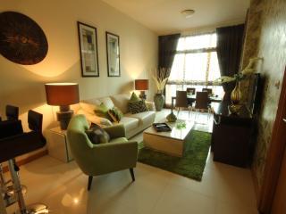Iris Blue - Dubai Marina vacation rentals