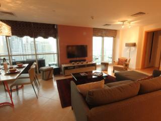 Marina Terrace - Dubai Marina vacation rentals