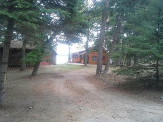 Nice House with Dishwasher and Water Views - Park Rapids vacation rentals