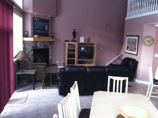 REDUCED Luxury 3300 sq ft family getaway - Fairmont Hot Springs vacation rentals