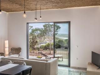 Myrtia Beach House, Tersanas Bay - Tersanas vacation rentals