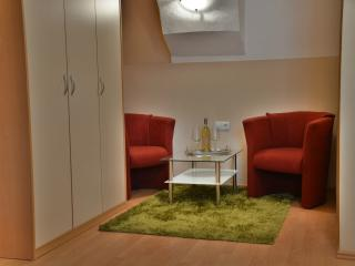 ROOMS AND APARTMENTS KEPIC- SINGLE ROOM - Ljubljana vacation rentals