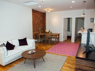 Spacious & renovated true 3BR in Chelsea/Flatiron - New York City vacation rentals