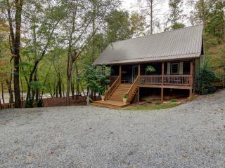 River's Echo- Premier fishing spot in North GA - Ellijay vacation rentals