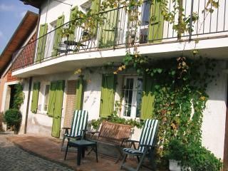Nice House with Parking Space and Television - Canelli vacation rentals