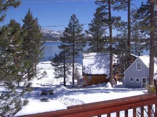 Cabin near the lake, w/spa, walk to The Village! - City of Big Bear Lake vacation rentals