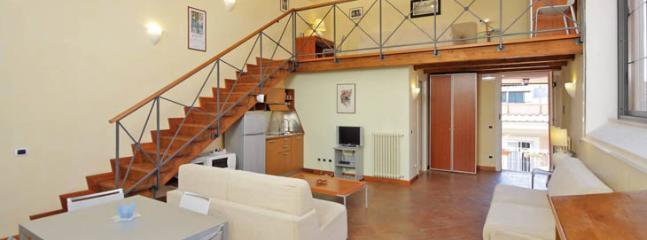 marzio - Image 1 - Roma - rentals
