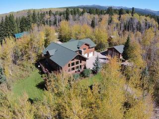 Perfect House with Internet Access and Television - Tetonia vacation rentals