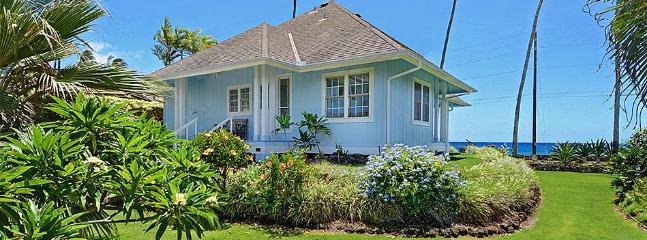 Home Of The Cherished Seacoast - Image 1 - Koloa - rentals