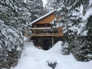 Chalet for Rent for 10 weeks this winter - Chertsey vacation rentals