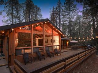 The Beauty of Yosemite at this World Class Lodge - Mariposa vacation rentals