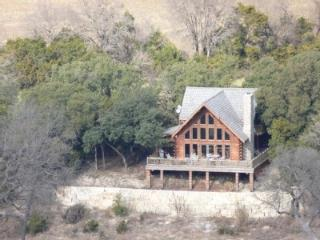Perfect Cabin with Television and Water Views - Clifton vacation rentals