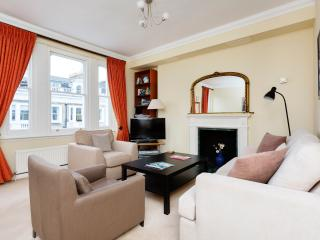 A modest two bedroom apartment in the popular area of Kensington. - London vacation rentals