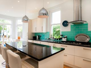 Convenient London House rental with Internet Access - London vacation rentals