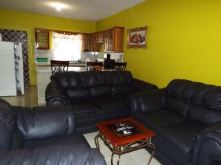 Apartment Complex Sleeps 30 - Spanish Town vacation rentals