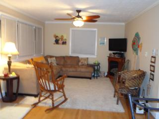 318 37th St So. 1st Floor - Brigantine vacation rentals