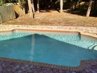Relaxation at the Tropical Pool House - Tampa vacation rentals