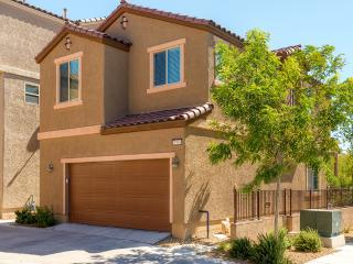 Brand New 3BR Las Vegas House w/Community Pool Access - 20 Miles to the Strip & Easy Access to All Major Shopping Centers! - North Las Vegas vacation rentals
