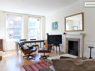 Charming 2 bed, Cresswell Gardens, Kensington - London vacation rentals