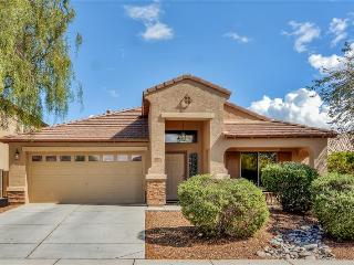 Close to Cardinals Stadium! Gorgeous 3BR Goodyear Home w/Wifi & Full Cable - Close to Cactus League Ballparks & All Sporting Events! Close to PIR (Phoenix International Raceway)! - Goodyear vacation rentals