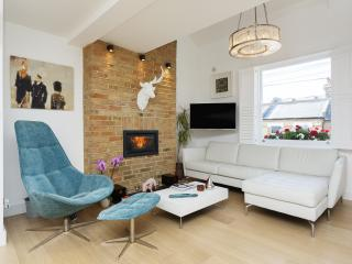 1 Bedroom in the Heart of Fitzrovia in London Near Oxford St. - London vacation rentals