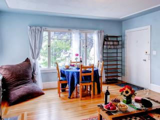Charming 1BR Craftsman-Style Oakland House w/Fireplace & Garden - Easy Access to the Lake, Farmers Market & San Francisco Attrac - Oakland vacation rentals