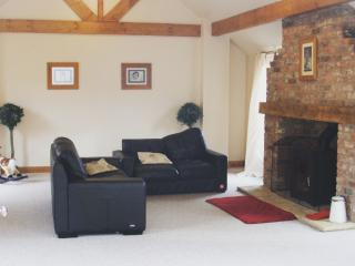 Barn Conversion Holiday Home York Sleeps 15 - Wilberfoss vacation rentals