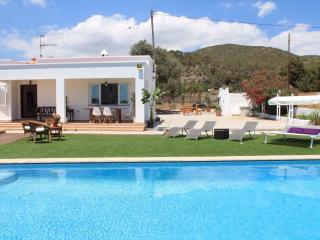 villa whit private pool - Ibiza Town vacation rentals