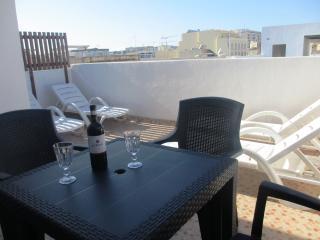 Penthouse in Gzira (near Sliema) - Il Gzira vacation rentals